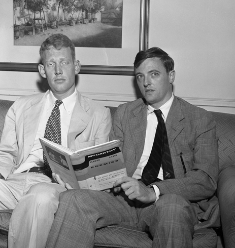 Bozell&Buckley,1954