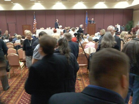 Republican Central Committee Meeting